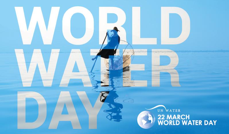 Università di Parma – Celebrazioni della Giornata Mondiale dell'Acqua
