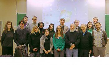 Corso di Perfezionamento Cambiamento Climatico _ Partecipanti