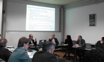 Incontro conclusivo Progetto di Ricerca Università di Parma e Lesaffre Italia