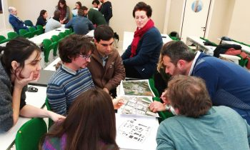 Workshop: Piano di Adattamento per il comparto industriale del comune di Bomporto – PHOTO GALLERY