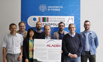 Partenariato del progetto ALADIN – PHOTO GALLERY