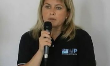 Federica Filippi – Annual Conference 2014