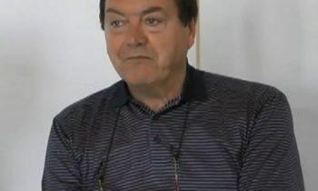 Antonio Rusconi – Annual Conference 2014