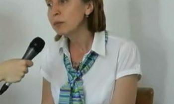 Rodica Tomozeiu – Annual Conference 2014