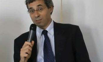 Stefano Tersigni – Annual Conference 2014