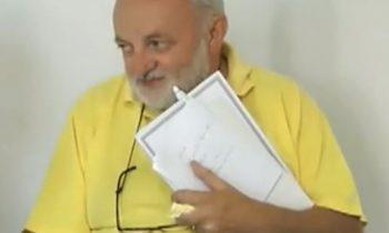 Pierluigi Viaroli – Annual Conference 2014
