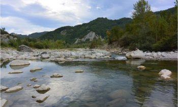 Convegno risorsa acqua in Val d'Enza  Articoli da scaricare