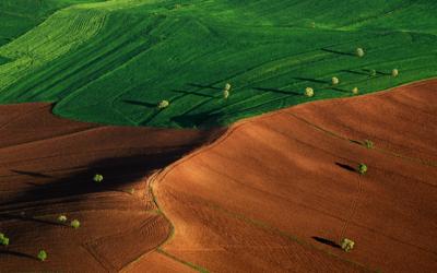 IPCC Special Report su cambiamenti climatici e territorio