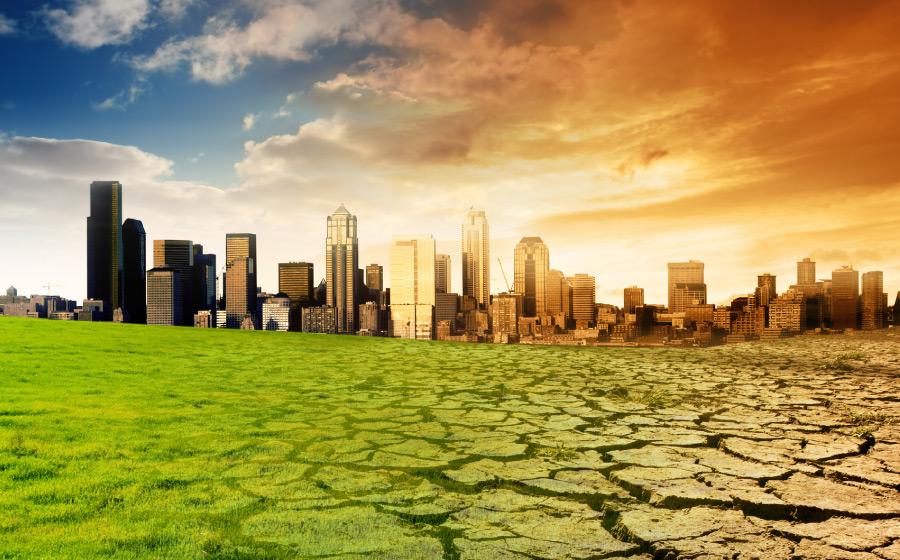 Cambiamento Climatico – opzioni di adattamento