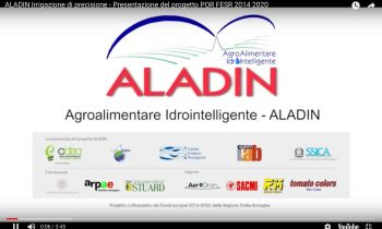 Aladin alla Fieragricola Verona 2018