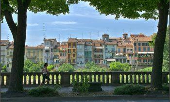 Parma Resiliente – La città di fronte alla sfida dei cambiamenti climatici