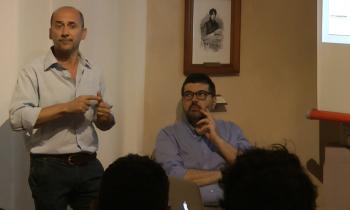 26.5.2018 – Enzo Bertolotti a PARMA RESILIENTE