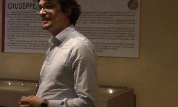 26.5.2018 – Giovanni Tedeschi a PARMA RESILIENTE
