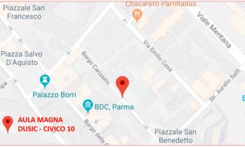Conference 28.9.2018 Comunicato e mappa