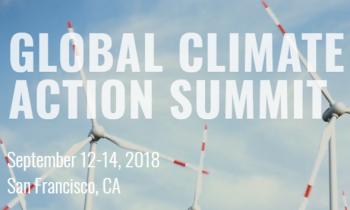 Cambiamento Climatico – appello dalla California