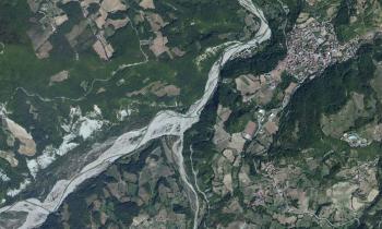 Convegno sulle risorse idriche della Val d'Enza
