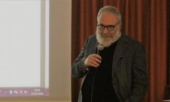 Francesco Puma – Conferenza 27.11.2018
