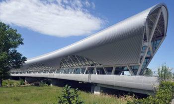 Ponte Nord di Parma  la visione della Redazione di PDF